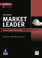 Market Leader 3-ed Int CB + DVD + M-Rom
