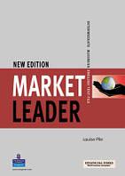 Market Leader 3-ed Int Test File