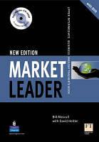 Market Leader 3-ed Up-Int Teacher's Res. Book + Test master CD-ROM