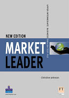 Market Leader 3-ed Up-Int Test File