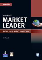 Market Leader 3-ed Int Teacher's Res. Book + Test Master CD-ROM
