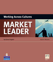 Market Leader Working Across Cultures