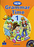 Grammar Time 1 SB NE with Multi-ROM