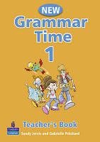Grammar Time 1 TB NE
