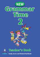 Grammar Time 2 TB NE