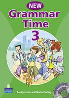 Grammar Time 3 SB NE with Multi-ROM