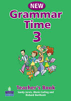 Grammar Time 3 TB NE