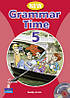 Grammar Time 5 SB NE with Multi-ROM