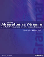 Longman Advanced Learners' Grammar, Reference and Practice