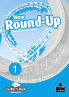 New Round-up Level 1 TB with CD