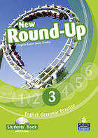 New Round-up Level 3 SB with CD-Rom