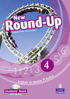 New Round-up Level 4 SB with CD-Rom