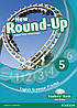 New Round-up Level 5 SB with CD-Rom