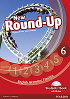 New Round-up Level 6 SB with CD-Rom