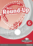 New Round-up Level 6 TB with CD