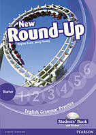 New Round-up Starter Level SB with CD-Rom
