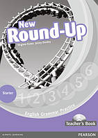 New Round-up Level Starter TB with CD
