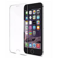 """Защитное цветное 3D стекло Mocolo для Apple iPhone 6 / 6s / 7 / 8 (4.7"""") Прозрачное"""