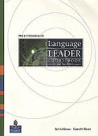 Language Leader Pre-Int. CB with CD-ROM