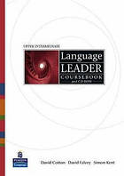 Language Leader Upper-Int. CB with CD-ROM