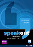 Speakout /2nd ed/ Intermediate Active Teach
