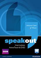 Speakout /2nd ed/ Intermediate Active Teach