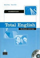 Total English Elem. WB with key and CD-ROM