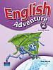 English Adventure 2 AB