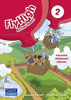 Fly High 2 Active Teach CD-ROM