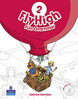 Fly High 2 Fun Grammar with Audio CD