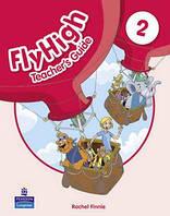 Fly High 2 TB