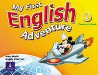 My First English Adventure 1 TB