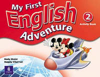 My First English Adventure 2 AB