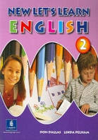 New Let`s Learn English 2 SB
