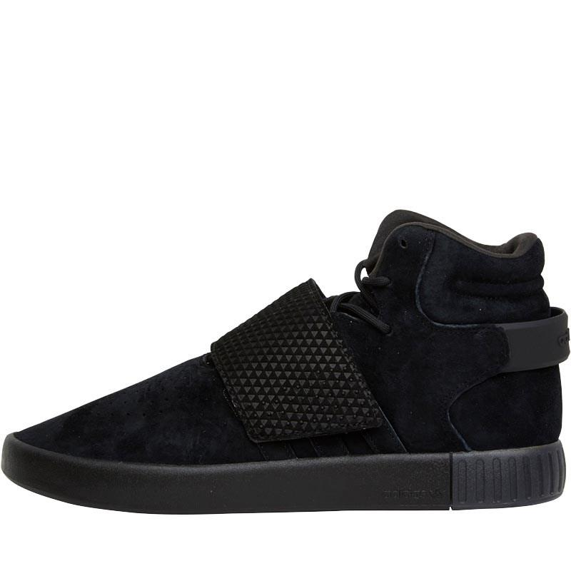 Мужские кроссовки Adidas Originals Mens Tubular Invader Strap (BB1169) оригинал