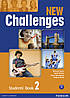 Challenges New Edition 2 Student Book