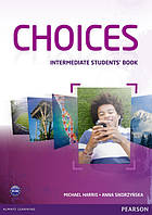 Choices Intermediate Student Book