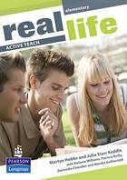 Real Life Elementary Active Teach