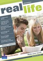 Real Life Elementary Teacher's Handbook