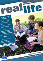 Real Life Intermediate Students Book