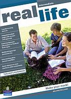 Real Life Intermediate Teacher's Handbook
