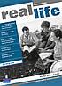 Real Life Intermediate Workbook & Multi-ROM Pack