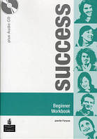 Success Beg. WB with Audio CD