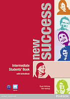 Success New Edition Intermediate Student's Book with digital Active Book