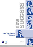 Success New Edition Upper Intermediate Workbook with Audio CD