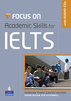 Focus on Academic Skills for IELTS New Edition + iTest CD-Rom