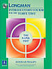 Longman Introductory Course for the TOEFL® Test Paper Student Book and CD-ROM with Answer Key