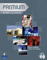 Premium B2 CB with Exam Reviser and ITest CD-ROM