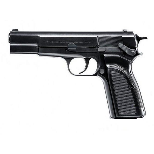 Пневматичний пістолет Umarex Browning High Power Mark 3