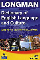 Longman Dictionary of English Language and Culture Paperback
